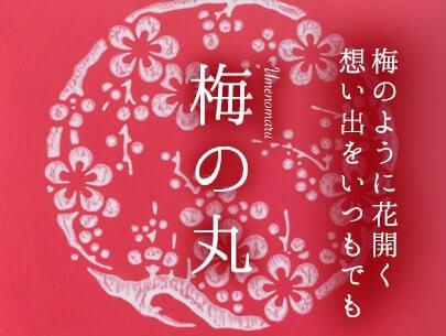 結婚式アルバム 梅の丸